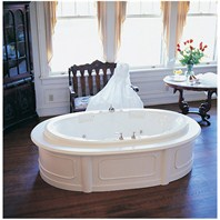 "MTI Sundowner Tub (75.5"" x 41.5"" x 20.875"")"