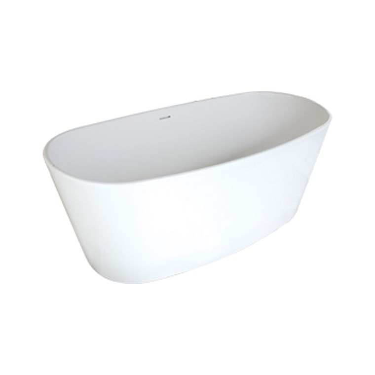 Hydro Systems Biscayne 6431 Freestanding Tub BIS6431M