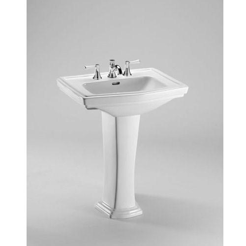 TOTO Clayton™ Lavatory (Sink Only)nohtin Sale $542.00 SKU: LT780 :