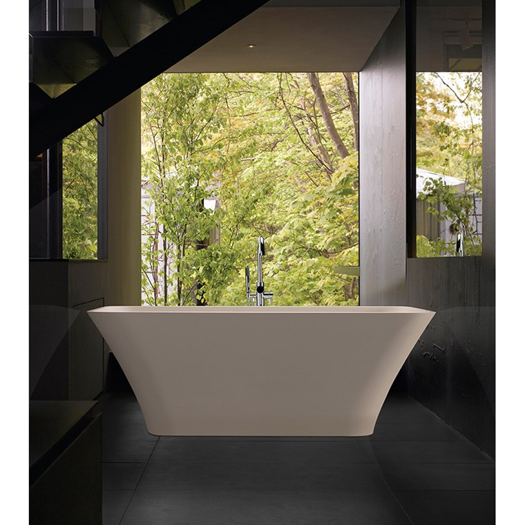 "MTI Addison 3 Tub (65.5"" x 31.75"" x 22"") MTCT-219"