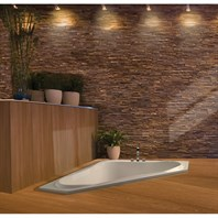 "MTI Horizon Tub (71.125"" x 71.125"" x 21.75"")"