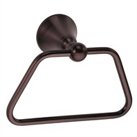 Danze® Bannockburn™  Towel Ring - Oil Rubbed Bronze