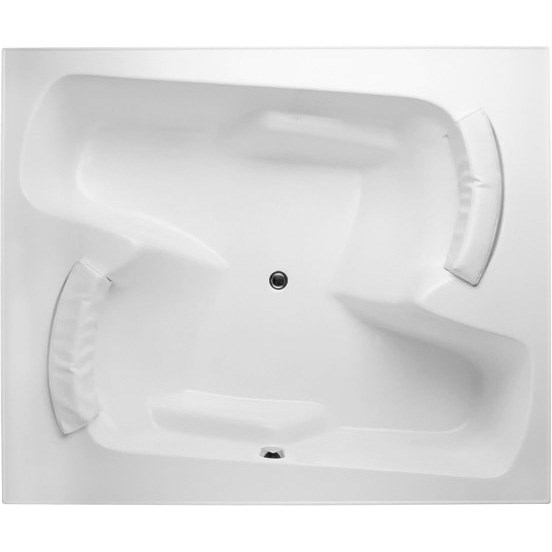 Hydro Systems Penthouse 7260 Tub PEN7260