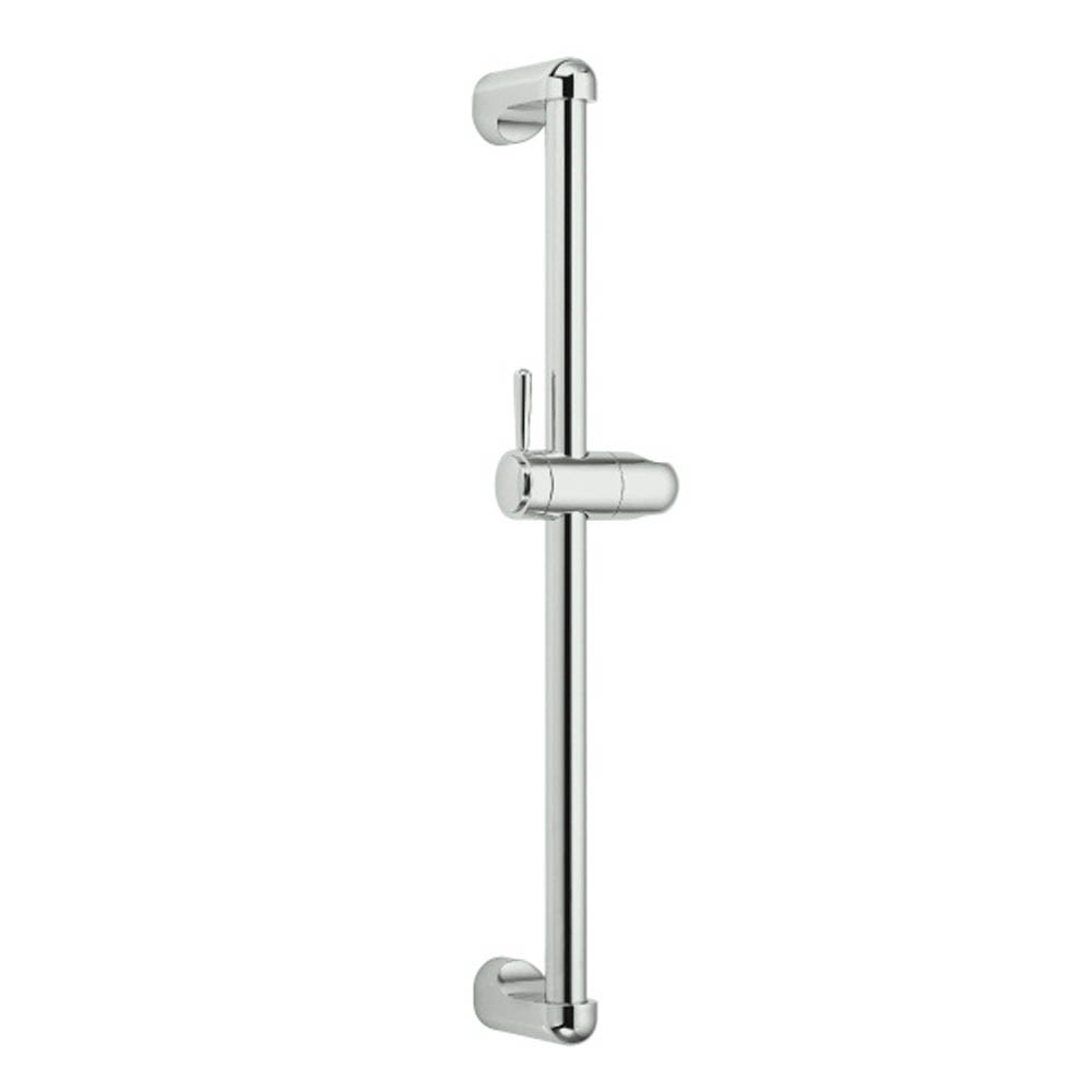 "Danze 21.5"" Standard Slide Bar - Polished Nickelnohtin"
