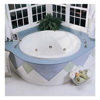 "MTI Rotunda Tub (65.5"" x 24.875"")"