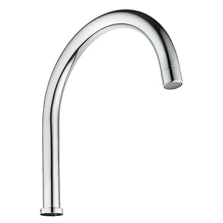 Grohe Atrio Spout - Chrome GRO 13176000