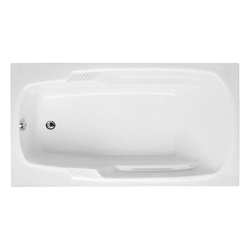 Hydro Systems Isabella 6636 Tub ISA6636 by Hydro Systems