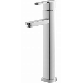 "fluid Wisdom Single Lever Lavatory Tap w/ 6"" Extension F28002"