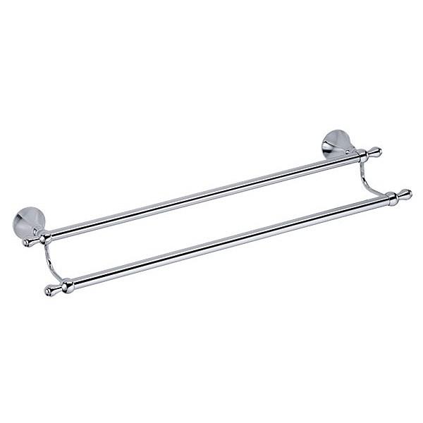 "Danze® Bannockburn™ Double Towel Bar 24"" - Chromenohtin Sale $77.25 SKU: D441602 :"