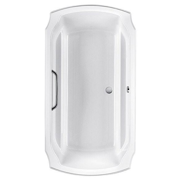 TOTO Guinevere™ 6' Soaker Bathtub ABY974N