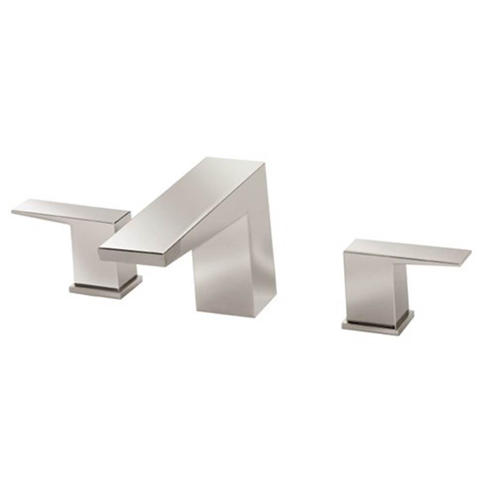 Danze Mid-Town 2H Roman Tub Faucet w/out Spray Trim Kit - Polished Nickelnohtin Sale $370.50 SKU: D300962PNVT :