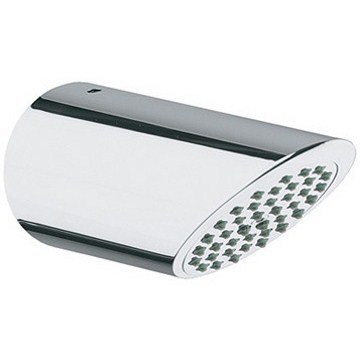 Grohe Sena Shower Head - Starlight Chromenohtin Sale $185.99 SKU: GRO 28305000 :