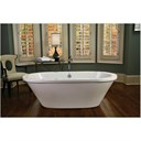 "MTI Hampton Tub (71.875"" x 36"" x 23.25"")"