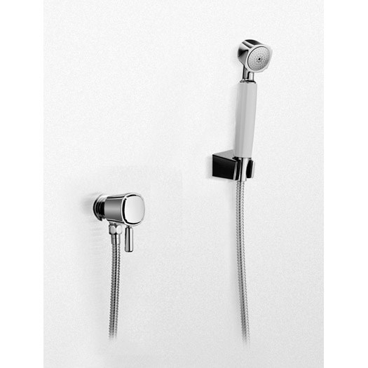 TOTO Guinevere® Lever Handle Hand Shower Set TS970F1.CP