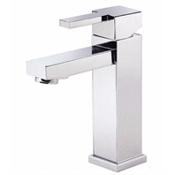 Danze Reef Single Handle Lavatory Faucet - Chrome D222533