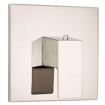 Danze Mid-Town 1H 3/4'' Thermostatic Valve Trim Kit, Polished Nickel D562062PNVT by Danze