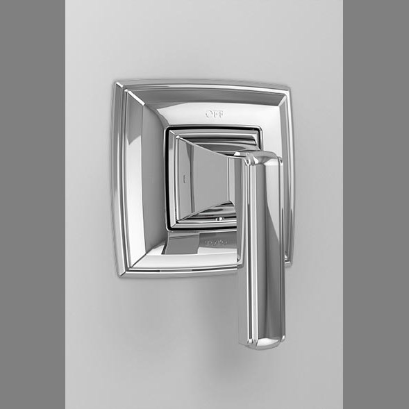 TOTO Connelly(TM) Two-Way Diverter Trim with Offnohtin Sale $114.40 SKU: TS221D :