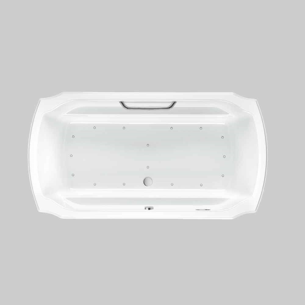 TOTO Guinevere™ 6´ Air Bathnohtin Sale $3942.40 SKU: ABR974 :