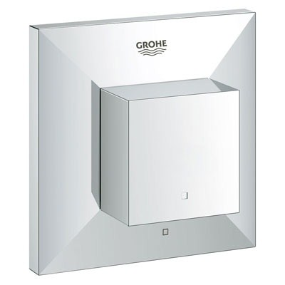 Grohe Allure Brilliant Volume Control Trim - Starlight Chromenohtin Sale $230.99 SKU: GRO 19797000 :