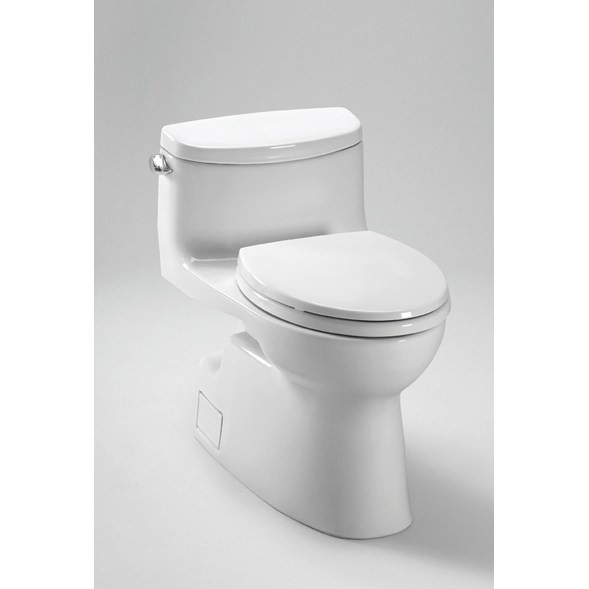 TOTO Carolina™ One-Piece Toilet