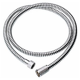Grohe Duralife Metal Hose - Starlight Chrome