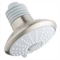 Grohe Euphoria Massage Shower Head - Infinity Brushed Nickel