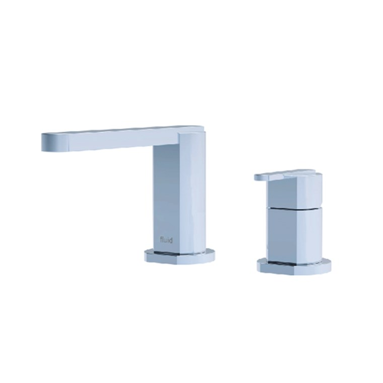 fluid Wisdom Two Piece Roman Tub Set F2812T