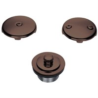 Danze Lift & Turn Conversion Kit - Tumbled Bronze D490637BR