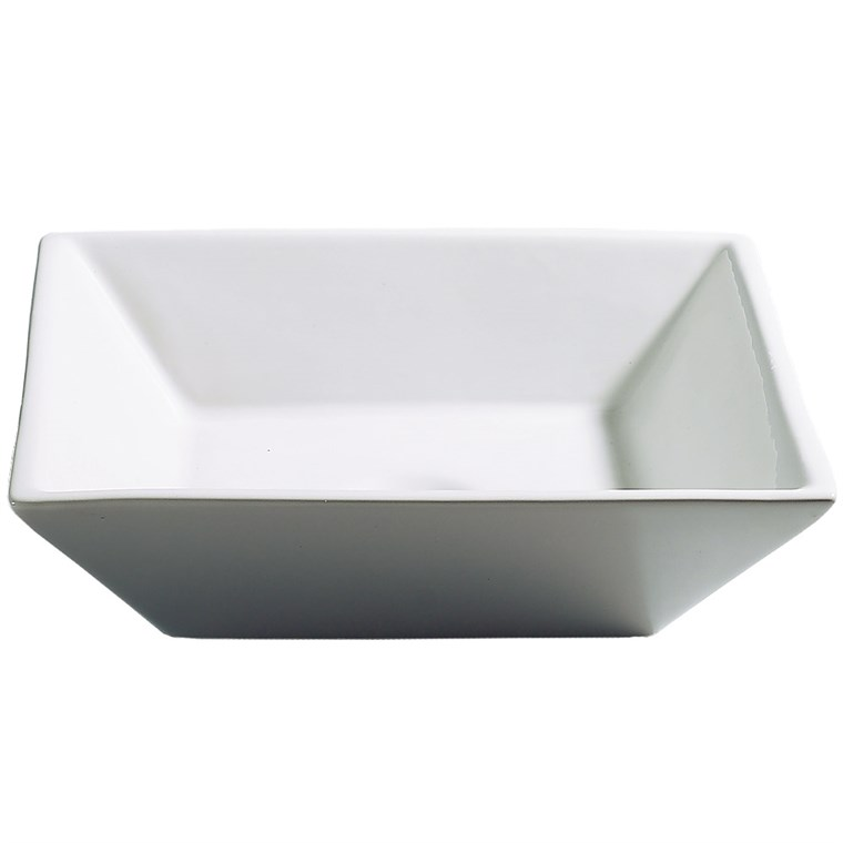 Pyra Porcelain Vessel Sink