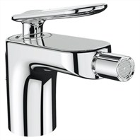 Grohe Veris Centerset Bidet - Starlight Chrome