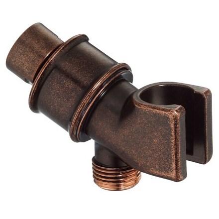 Danze Showerarm Mount - Tumbled Bronzenohtin Sale $27.75 SKU: D469100BR :