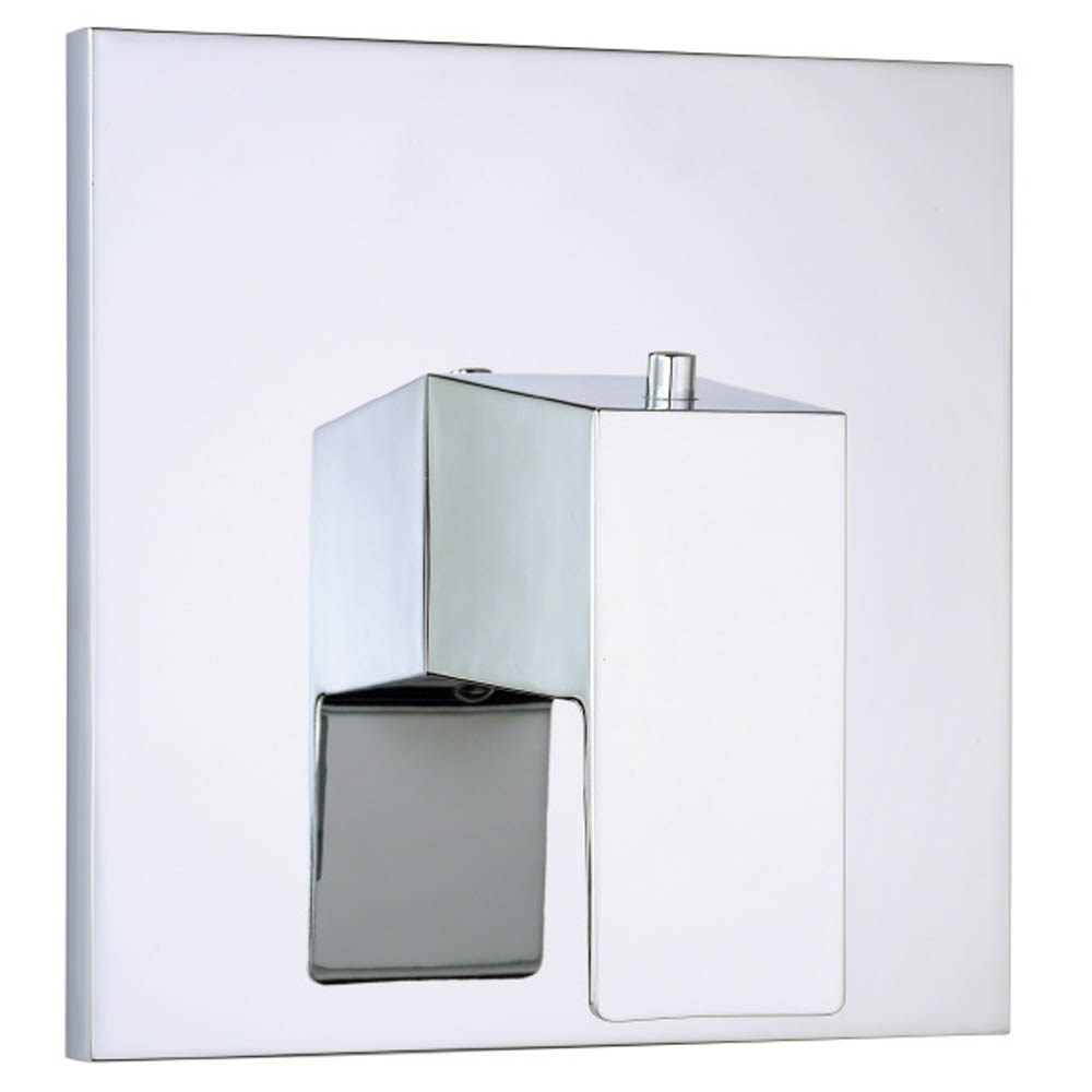 Danze Mid-Town 1H 3/4´´ Thermostatic Valve Trim Kit - Chromenohtin Sale $186.00 SKU: D562062T :