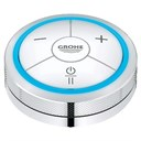 Grohe F-digital Puck Digital Controller - Starlight Chrome GRO 36294000
