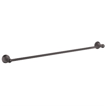 Grohe Geneva Towel Bar, Oil Rubbed Bronze by GROHE
