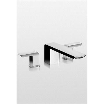 Toto Soire Deck-Mount Bath Faucet by Toto
