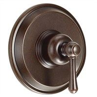 Danze Opulence Trim Kit For Valve Only - Tumbled Bronze D510457BRT