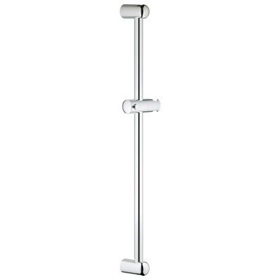 "Grohe New Tempesta 24"" Shower Bar - Starlight Chromenohtin Sale $47.99 SKU: GRO 27523000 :"