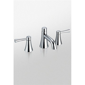 Toto Nexus Widespread Lavatory Faucet by Toto