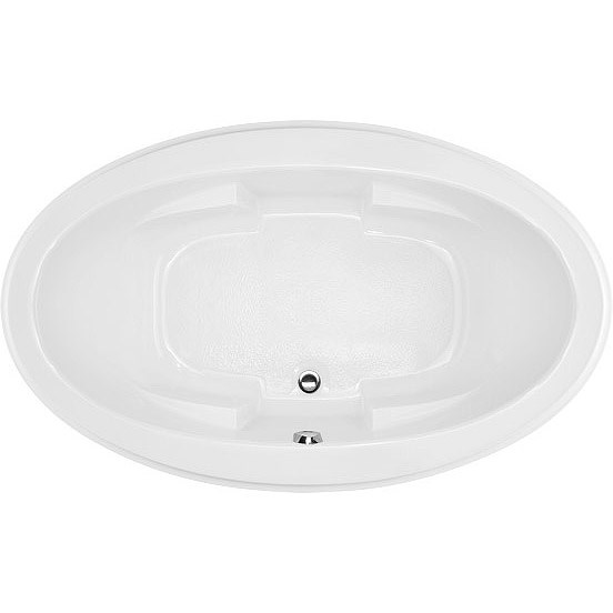 Hydro Systems Nina 7244 Tub, without skirt NIL7244