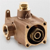 TOTO Two-Way Control Valve TS2D