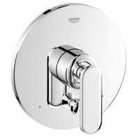 Grohe Veris Pressure Balance Diverter Valve Trim - Starlight Chrome