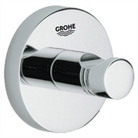 Grohe Robe Hook - Starlight Chrome