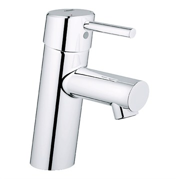 Grohe Concetto Single-Lever Bath Faucet, Starlight Chrome GRO 34271001 by GROHE