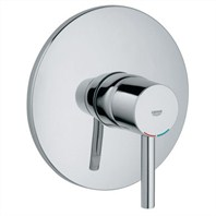 Grohe Essence Pressure Balance Valve Trim - Starlight Chrome