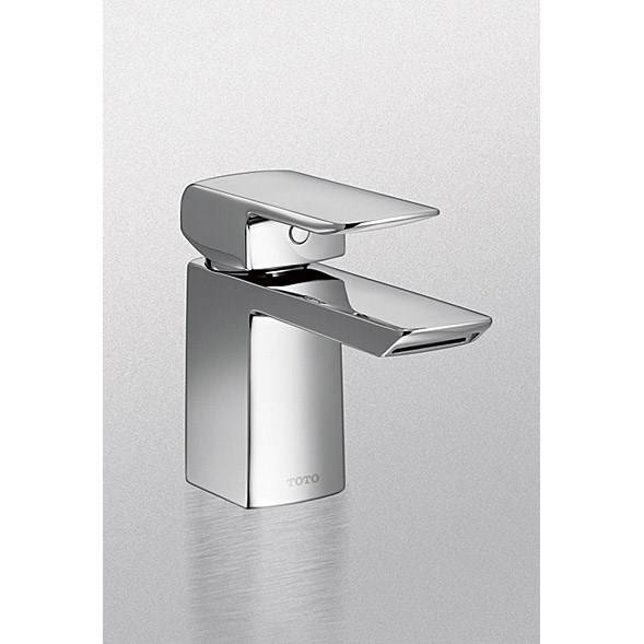 TOTO Soir�©e® Single Handle Lavatory Faucetnohtin Sale $527.20 SKU: TL960SDLQ :