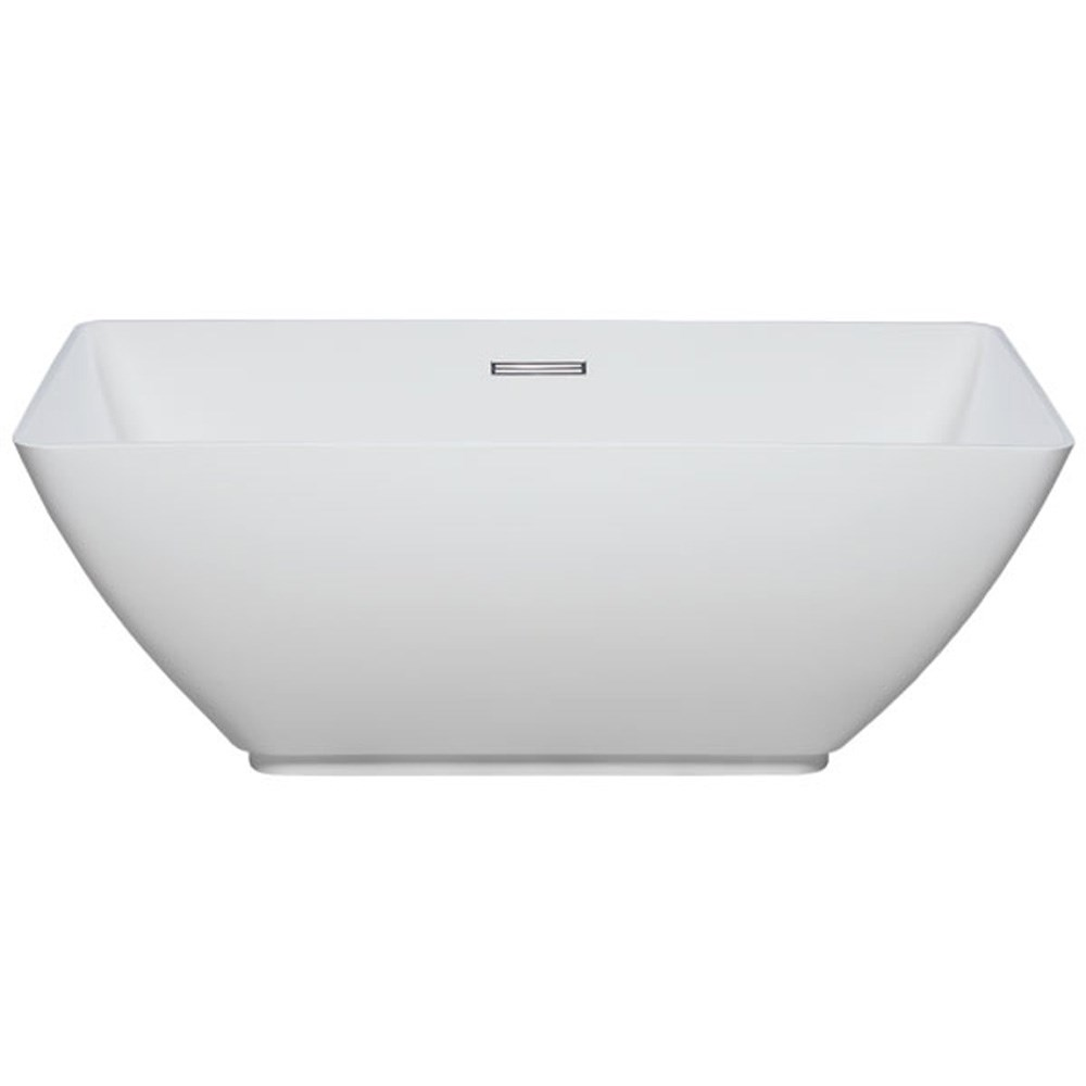 "Americh Roc Marseille 6434 Freestanding Bathtub (64"" x 34"" x 24"")nohtin Sale $4675.00 SKU: RC2201 :"