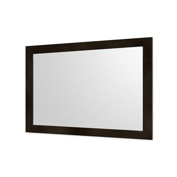 """Accara Bathroom Mirror 46"""" Espresso B400-M46-ESP by Modern Bathroom"""