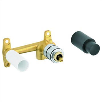 Grohe 2 Hole Wall Mount Rough Valve