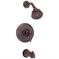 Danze® Fairmont™ Single Handle Tub & Shower Faucet Trim Kit - Oil Rubbed Bronze