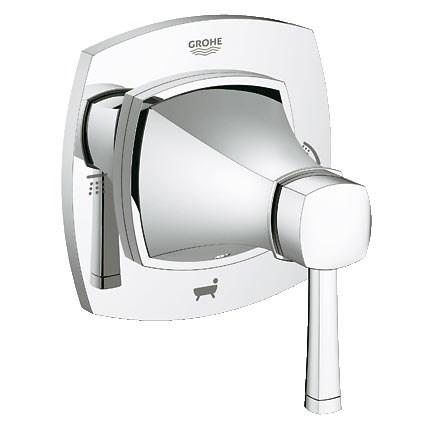 Grohe Grandera 5-Way Diverter - Starlight Chromenohtin Sale $157.99 SKU: GRO 19942000 :
